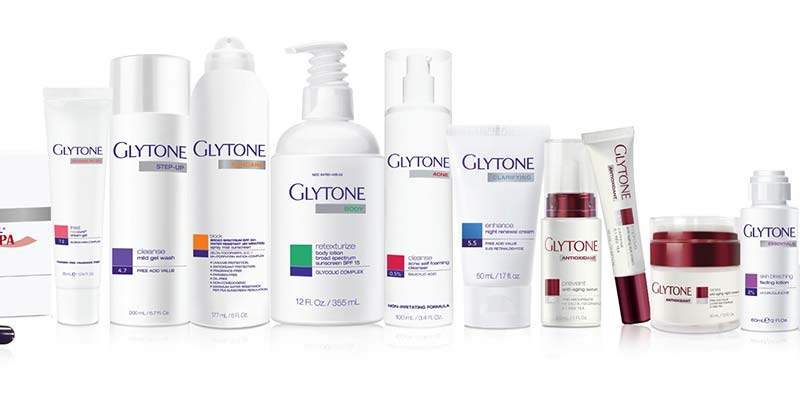 Glytone Products