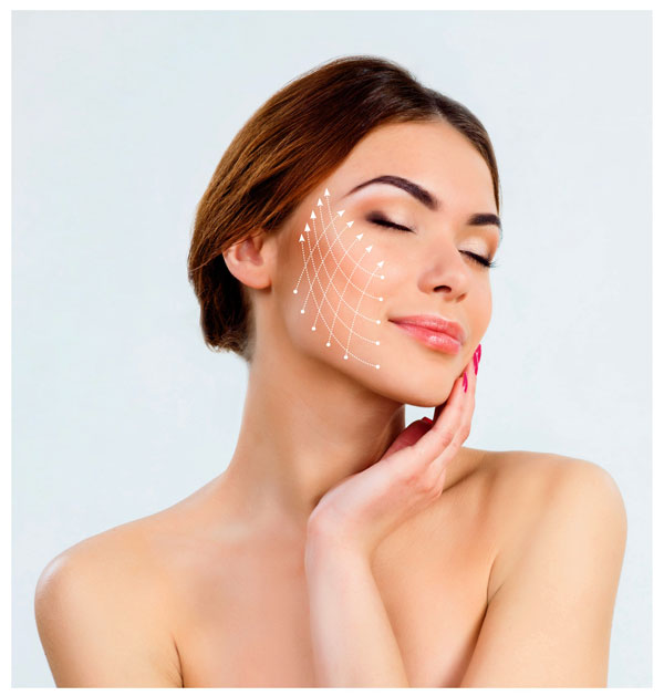 Refresh with Platelet-Rich-Plasma Therapy. This service removes stretch marks, wrinkles, and acne scars by boosting nutrients like elastin.